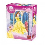 Puzzle  King-Puzzle-05106-B Disney Princess