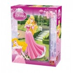 Puzzle  King-Puzzle-05106-D Disney Princess