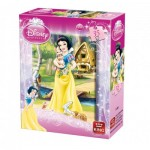 Puzzle  King-Puzzle-05106-E Disney Princess
