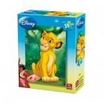 Puzzle  King-Puzzle-05107-F Disney