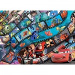 Puzzle  King-Puzzle-05265 Disney - Pixar