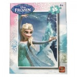 Puzzle  King-Puzzle-05304-A Disney - La Reine des Neiges