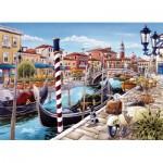 Puzzle  King-Puzzle-05362 Venise