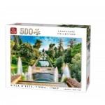 Puzzle  King-Puzzle-05537 Villa d'Este, Italie