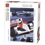 Puzzle  King-Puzzle-05628 Ayrton Senna