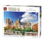 Puzzle  King-Puzzle-05660 Notre Dame de Paris