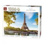Puzzle  King-Puzzle-05661 Tour Eiffel, Paris
