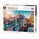 Puzzle  King-Puzzle-05675 Zaanstad, Pays-Bas