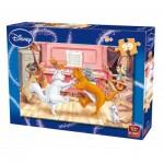 Puzzle  king-Puzzle-05694-A Disney - Les Aristochats