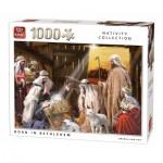 Puzzle  King-Puzzle-05726 Né à Bethléem