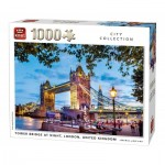 Puzzle  King-Puzzle-05740 Tower Bridge, Londres