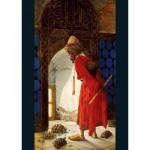 Puzzle  KS-Games-11087 Osman Hamdi Bey : Le dresseur de Tortue