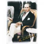 Puzzle  KS-Games-11195 Mustafa Kemal Atatürk