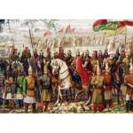 Puzzle  KS-Games-11237 Le Sultan Mehmet II le Conquérant