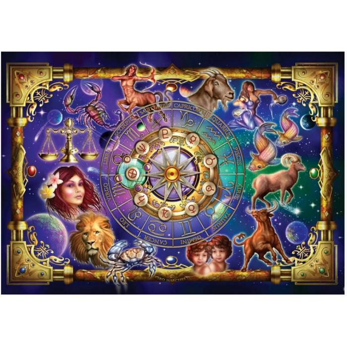 Marchetti Ciro : Zodiac