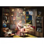 Puzzle  KS-Games-11266 Les Lucioles