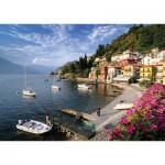 Puzzle  KS-Games-11303 Italie, Lac de Côme