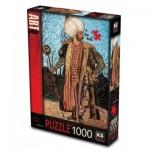 Puzzle  KS-Games-11384 Soliman le Magnifique