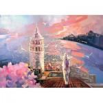 Puzzle  KS-Games-11473 Istanbul