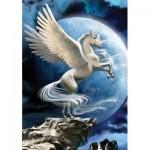 Puzzle  KS-Games-20515 Magical Unicorn