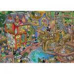 Puzzle  KS-Games-22504 Pontcheffs Harbour