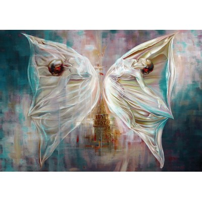 Puzzle KS-Games-23005 Butterfly Effect III