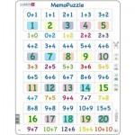 Larsen-GP3 Puzzle Cadre - MemoPuzzle