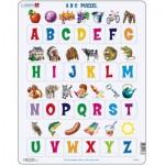 Puzzle Cadre - ABC Puzzel (en Hollandais)