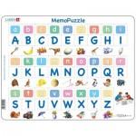 Puzzle Cadre - MemoPuzzle (en Anglais)