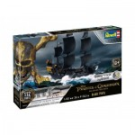 Maquette - Puzzle 3D Easy Click System - Black Pearl