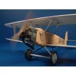 Puzzle  Schreiber-Bogen-562 Maquette en carton : Udet U 12 - Flamingo