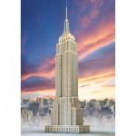 Puzzle  Schreiber-Bogen-644 Maquette en Carton : Empire State Building