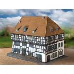 Puzzle  Schreiber-Bogen-702 Maquette en Carton : Luther House à Eisenach