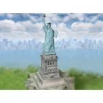 Puzzle  Schreiber-Bogen-703 Maquette en Carton : La statue de la liberté