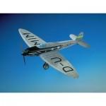 Puzzle  Schreiber-Bogen-71243 Maquette en Carton : Heinkel He 70 - Blitz