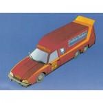 Puzzle  Schreiber-Bogen-72216 Maquette en Carton : Citroen CX