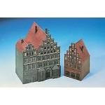 Schreiber-Bogen-72409 Maquette en Carton : Maisons de Lunebourg
