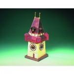 Puzzle  Schreiber-Bogen-72445 Maquette en Carton : Tour de l'horloge de Graz, Autriche