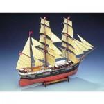 Puzzle  Schreiber-Bogen-72452 Maquette en Carton : Bark Theone