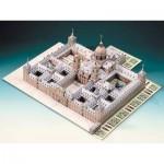 Puzzle  Schreiber-Bogen-72453 Maquette en Carton : El Escorial