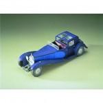 Puzzle  Schreiber-Bogen-72466 Maquette en Carton : Bugatti Royale -Coupé Napoléon- 1930