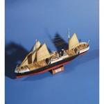 Puzzle  Schreiber-Bogen-72496 Steam Boat Sirius