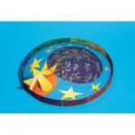 Puzzle  Schreiber-Bogen-72589 Carte des étoiles