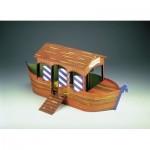 Puzzle  Schreiber-Bogen-748 Maquette en Carton : L'arche de noé