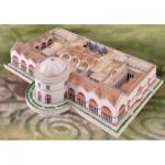 Puzzle  Schreiber-Bogen-754 Maquette en Carton : Thermes de Caracalla à Rome