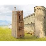 Puzzle  Schreiber-Bogen-759 Maquette en Carton : Tour de Siège Romaine