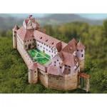 Puzzle  Schreiber-Bogen-763 Maquette en Carton : Château de Meersburg