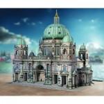 Puzzle   Maquette en Carton : Cathédrale de Berlin