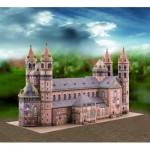 Puzzle   Maquette en Carton : Cathédrale de Worms