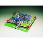 Puzzle   Maquette en carton : Château de Grafenegg